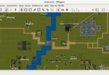 Como instalar o mapeador MMapper no Linux via Snap