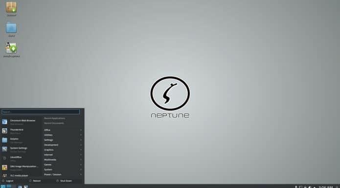 Neptune 6 lançado - Confira as novidades e descubra onde baixar