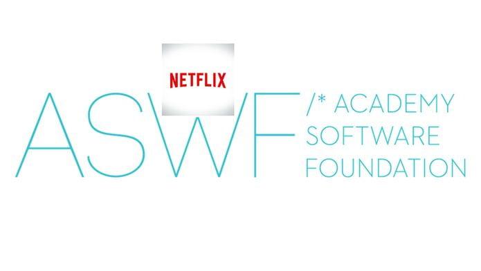 Netflix se juntou à Academy Software Foundation! Confira!