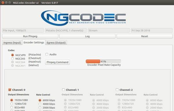 Como instalar o NGC Gui Test Launch no Linux via Snap
