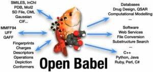 Como instalar a caixa de ferramentas Open Babel no Linux via Snap