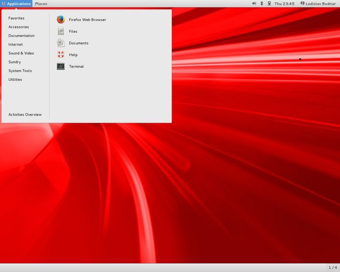 Oracle Linux 7.7 lançada com recursos do RHEL 7.7 e mais