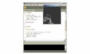 Como instalar a plataforma Processing IDE no Linux via Flatpak