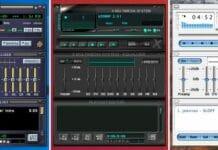 Como instalar o player Webamp on desktop no Linux via AppImage