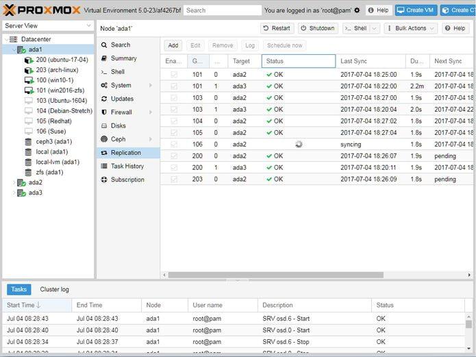 Proxmox Mail Gateway 6 lançado - Confira as novidades e baixe