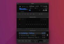 Qmmp 1.3.4 lançado com melhorias de estabilidade