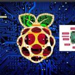 RaspEX 190807 leva o Ubuntu 19.10 com LXDE para o Raspberry Pi 4