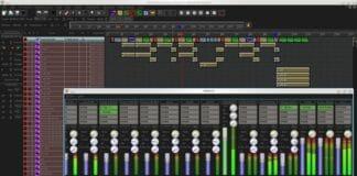 Como instalar o sequenciador de áudio MusE no Linux via Flatpak
