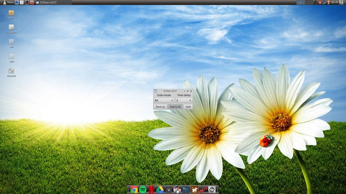 Simplicity 19.10 Alpha 1 já está disponível para download e testes