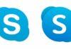 Skype recebeu a primeira atualização em 6 meses e um novo ícone