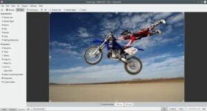 Como instalar o visualizador de imagens Gwenview no Linux via Snap