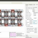 Como instalar o visualizador molecular iRASPA no Linux via Snap