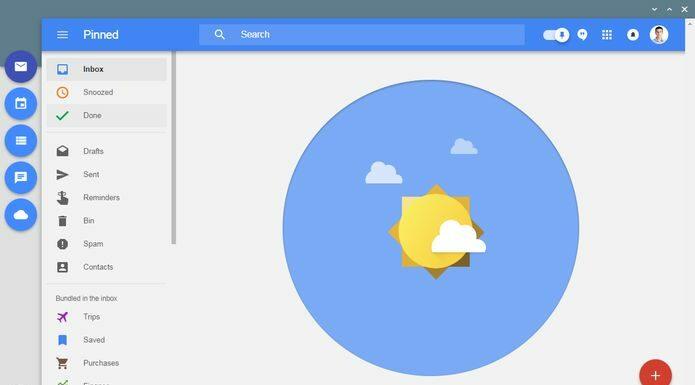 Como instalar o leitor de páginas web Wrapbox no Linux via AppImage