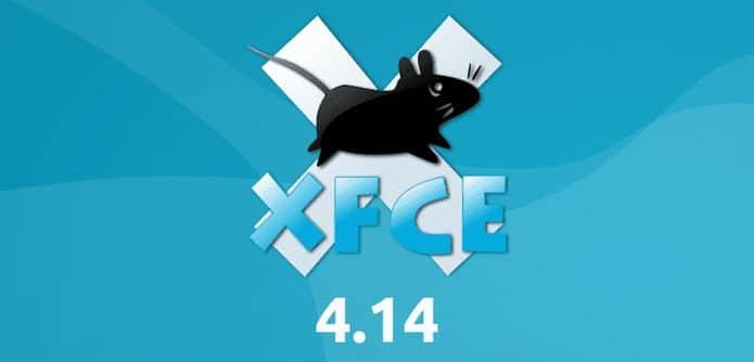 XFCE 4.14 lançado com novos recursos e um modo Não perturbe