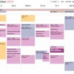 Como instalar o app de calendário MineTime no Linux via AppImage