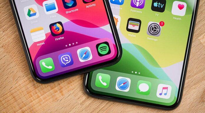 Apple advertiu donos de iPhone de 2019 a não usarem telas de terceiros