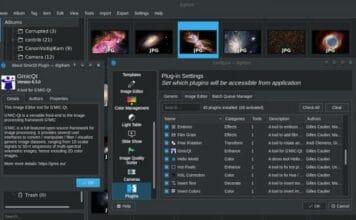 digiKam 6.3 lançado com suporte a plugins de terceiros e mais