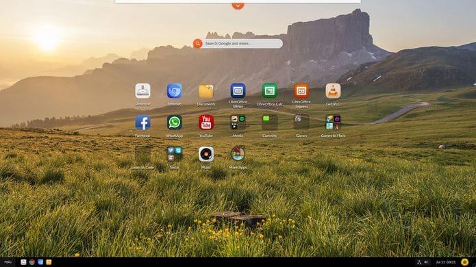 Endless OS 3.6.3 lançado – Confira as novidades e veja onde baixar