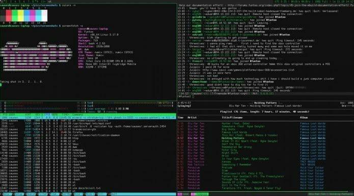 Funtoo Linux 1.4 lançado - Confira as novidades e veja onde baixar