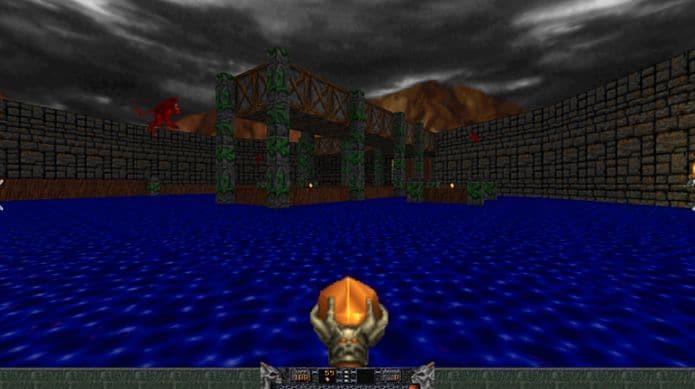 Como instalar o game Doom GZDoom no Linux via Flatpak