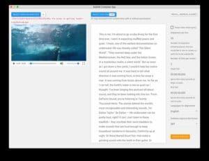 Como instalar o gerador de legendas Subtitle Composer no Linux