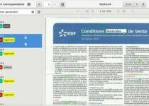 Como instalar o gerenciador de documentos Paperwork no Linux