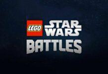 Jogo de estratégia LEGO Star Wars Battles chegará ao Android em 2020