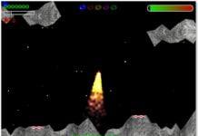 Como instalar o divertido jogo Lander no Linux via Flatpak