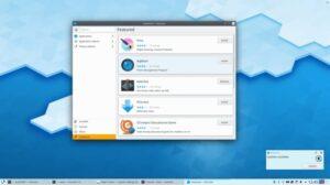 KDE Plasma 5.17 beta já está disponível para download e testes