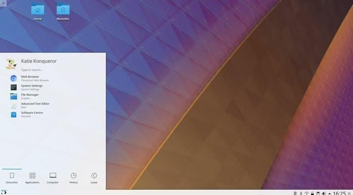 KDE Plasma 5.12.9 LTS lançado com mais de 20 correções