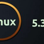 Kernel 5.3.1 lançado como a primeira versão de manutenção desta série