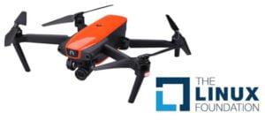 Linux Foundation terá projeto para interoperabilidade de aviação por drone