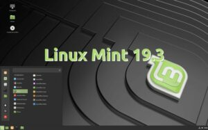 Linux Mint 19.3 será lançado no Natal, segundo Clement Lefebvre