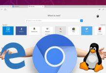 Microsoft quer lançar o navegador Edge no Linux e precisa de sua ajuda