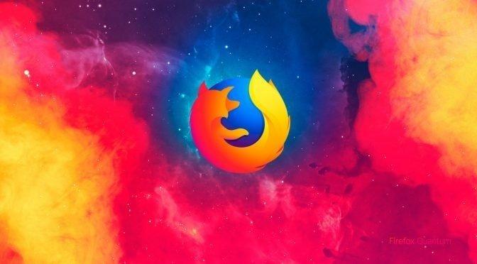 Navegador Firefox está mudando para um ciclo de lançamento mensal