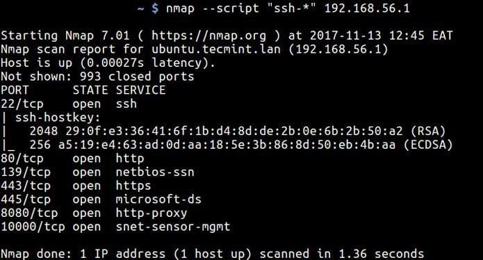 nmap no linux - Conheça algumas maneiras fáceis de baixar vídeos do YouTube (e outros) no Linux