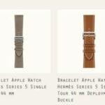 Parceiro da Apple sem querer entregou a existência do Apple Watch Series 5