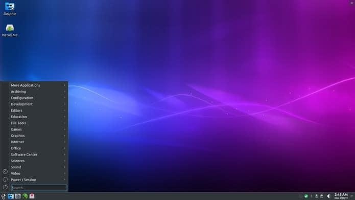 PCLinuxOS 2019.09 lançado - Confira as novidades e veja onde baixar