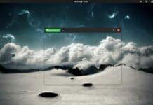 Peek 1.4 lançado com atualizações de interface do usuário e correções