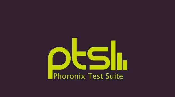 Phoronix Test Suite 9 lançado com novo visualizador de resultados