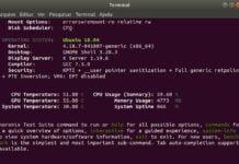 Phoronix Test Suite 9 M3 traz melhorias em testes off-line/privados