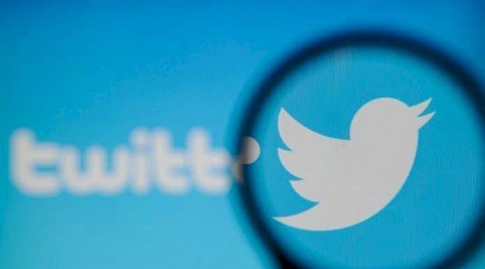 Twitter removeu contas suspeitas e apoiadas por países