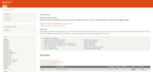 Ubuntu 19.10 beta já está disponível para download e testes