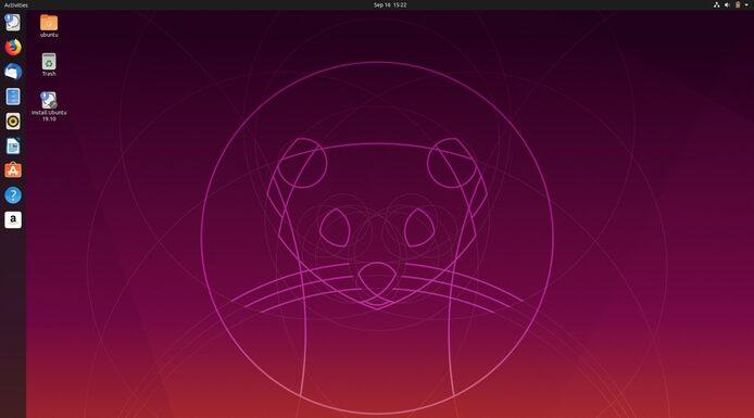 Ubuntu 19.10 Beta lançado oficialmente - Confira as novidades, baixe e teste