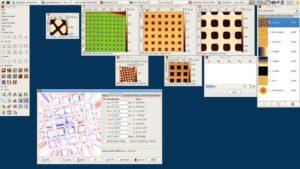Como instalar o visualizador de dados de SPM Gwyddion no Linux