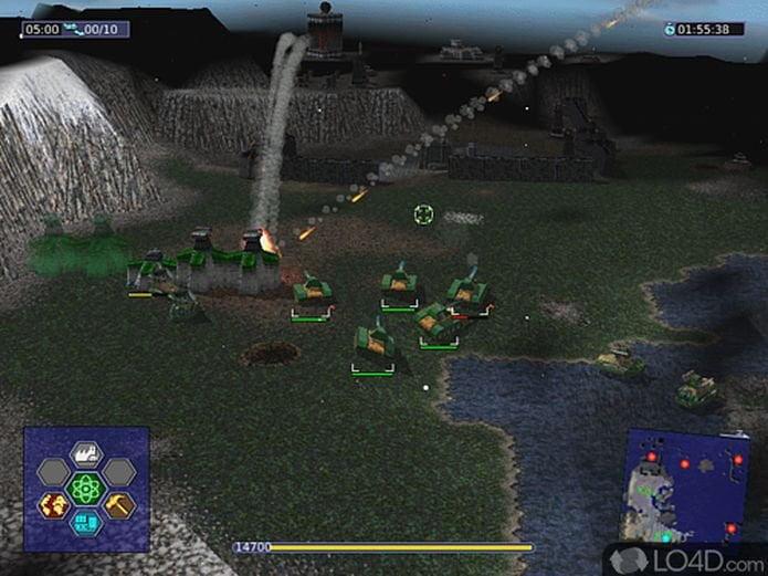 Warzone 2100 3.3 lançado - Confira as novidades e veja como instalar