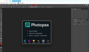 Photoshop no Linux sem instalar nada? Experimente o Photopea