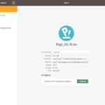 Pop!_OS 19.10 lançado com GNOME 3.34 e a ferramenta Tensorman