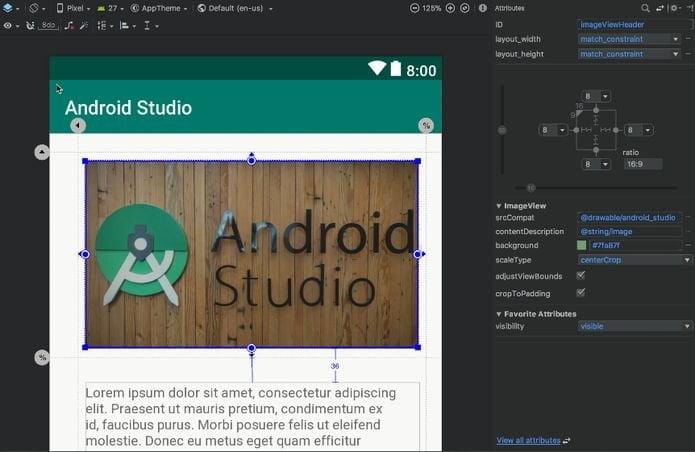 Android Studio 4.0 Canary 1 já está disponível para download