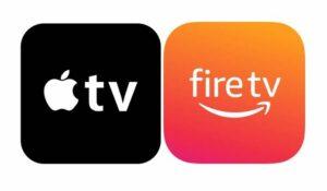 Apple TV no Amazon Fire TV Stick? Já chegou! Confira!
